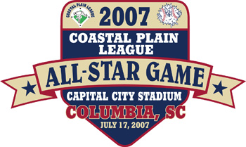 Petersburg's Mike Lyon wins 2007 CPL All-Star Home Run Derby.